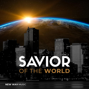 Picture of Savior of the World (Album)